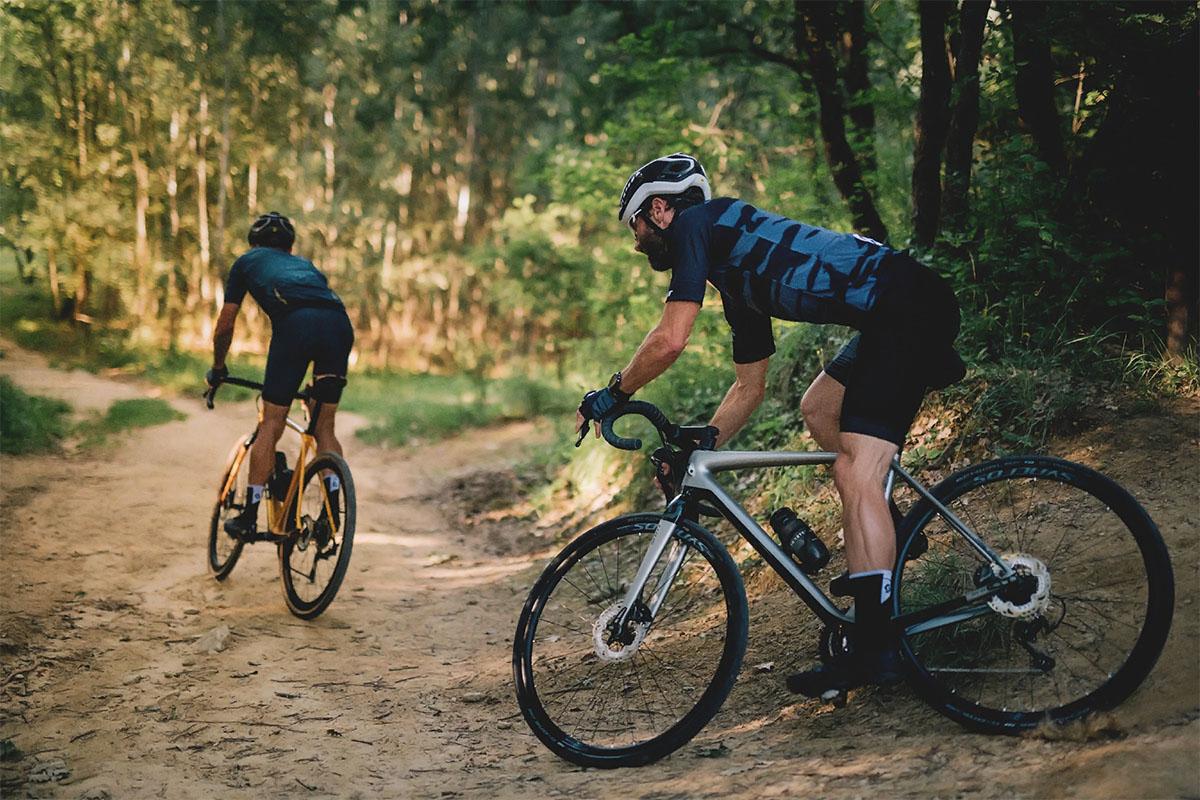 Bicicleta de gravel: El chico nuevo del barrio