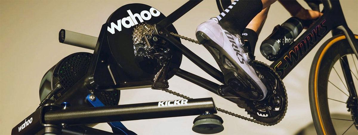 Todo sobre entrenadores y rodillos para bicicletas en 2020