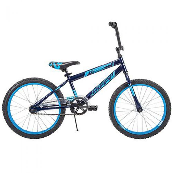 Bicicleta Rodada 20 Huffy Pro Thunder 2020