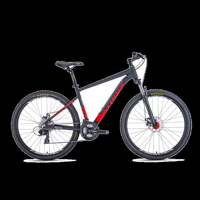 BICICLETA R.29 TRINX MAJESTIC M500 PRO 2021